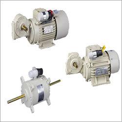 Single Phase Standard Motor