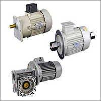 3 Phase Induction Motors