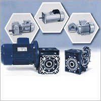 Light Weight Elegant Gear Boxes