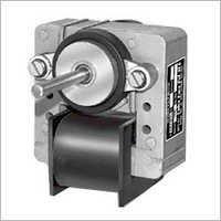 AC Shaded Pole Geared Motors