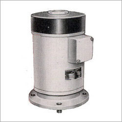 Vertical Flange Mounting