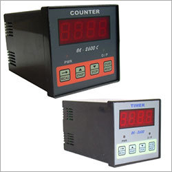 Digital Timers & Counters