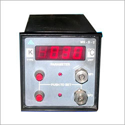 Digital Temperature Indicator Cum Controller