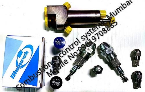 Weishaupt oil burner nozzle