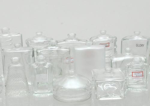 Cosmetic Glass Bottles
