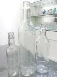 Vodka Glass Bottles