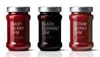 Jam Glass Jars