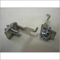 Brass Terminal & Screw With Washer Assly