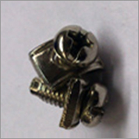 Screw With Captive Washer Assembly