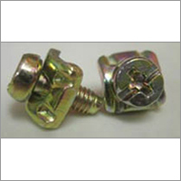 Self Lifting Screws