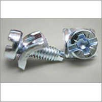 Sems Screw V Washer