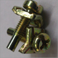 Terminal Screws With Washer Assembly