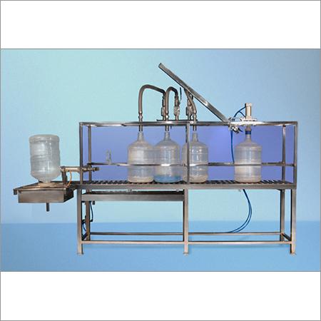 Semi Automatic 20 ltr Jar Washing Machine