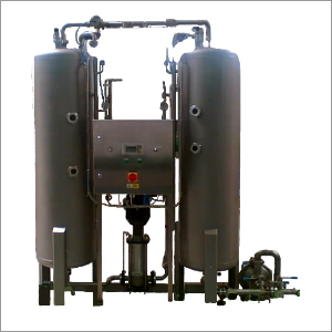 Carbonated Soft Drinks Plant