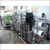 Packaged Drinking Water Project Consulting