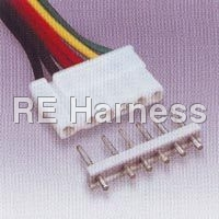 6 Pin Male Female Connector