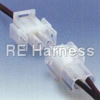 2 Pin Male Female Wire Connector