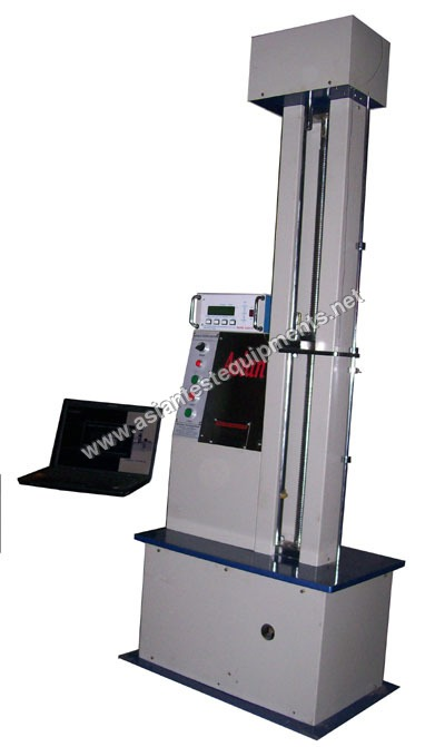 Yarn Testing Equipments