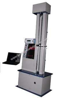 Strength Testing Machine