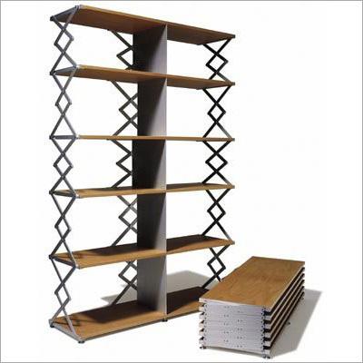 Thut Scheren Regal Shelf