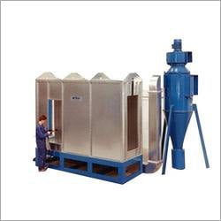 Surface Coating Booth