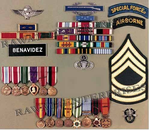 Medal For speacial Forces