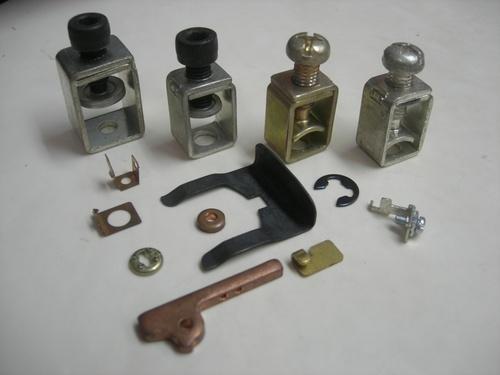 Power Press Sheet Metal  Item