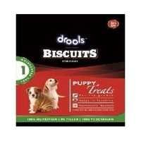 Drools 100 % Vegetarian Biscuits For Dogs
