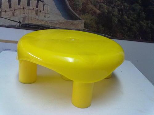 Compenent - Five leg stool