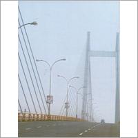 High Way Poles