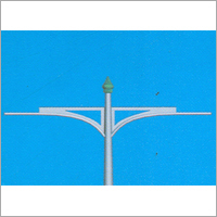 Conical Street Lighting Poles