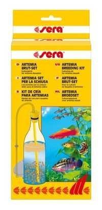 sera Artemia kit