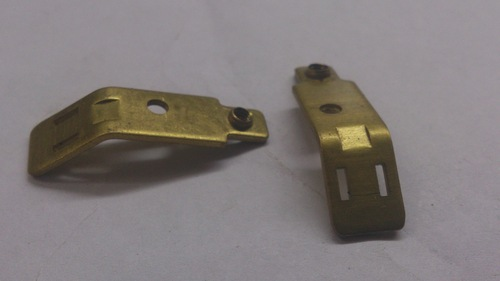 Brass SIC Contact