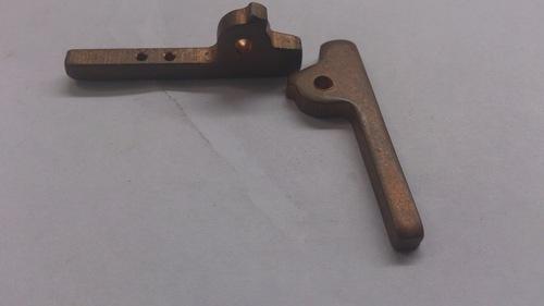 Copper Upper Contact