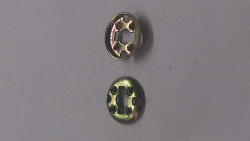 MS Retainer Ring