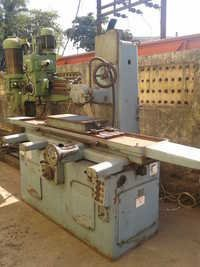 HORIZONTAL SURFACE GRINDER  TOS