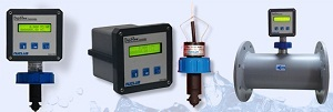 Digital Flow Transmitter - Field Mounting