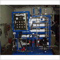 Groundwater Desalination System