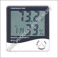 Digital Thermo Hygrometer (HTC-1)