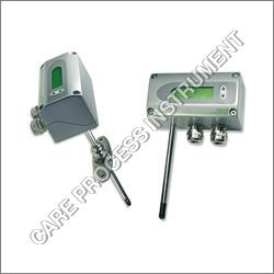 Air Velocity Transmitters Series E+E75