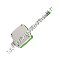 Air Velocity Transmitters Series E+E66