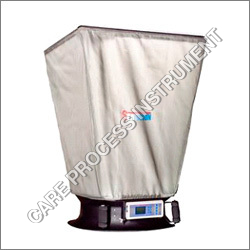Air Flow Capture Hood