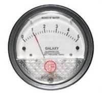 Galexy Differential Pressure Gauge
