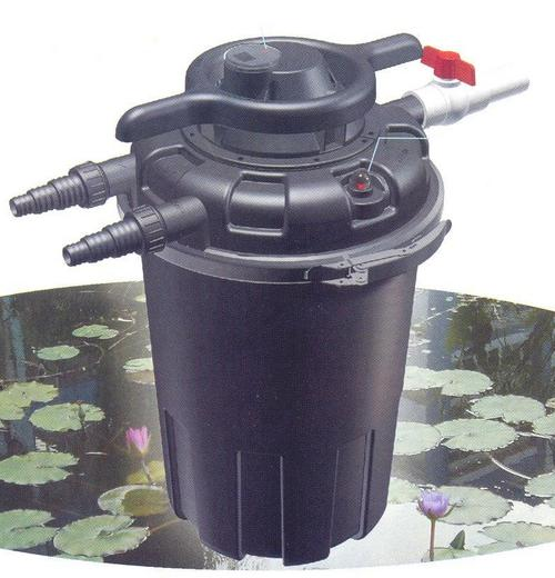 Aquarium Pond Filters