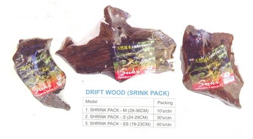 Drift Wood(Shrink Pack)