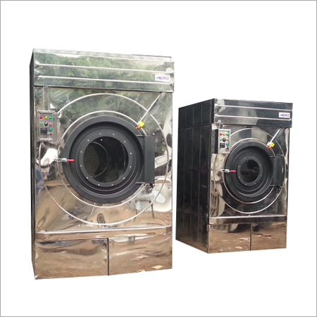 Cloth Tumbler Dryer