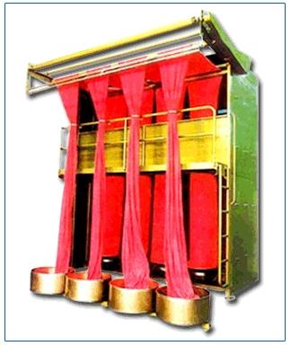 Textile Pole Dryer