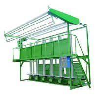 Textile Pole Dryer