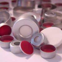 Aluminium Crimps Caps