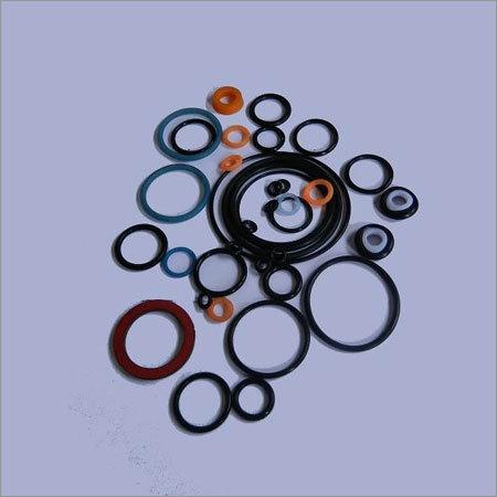 Automotive Rubber Grommet